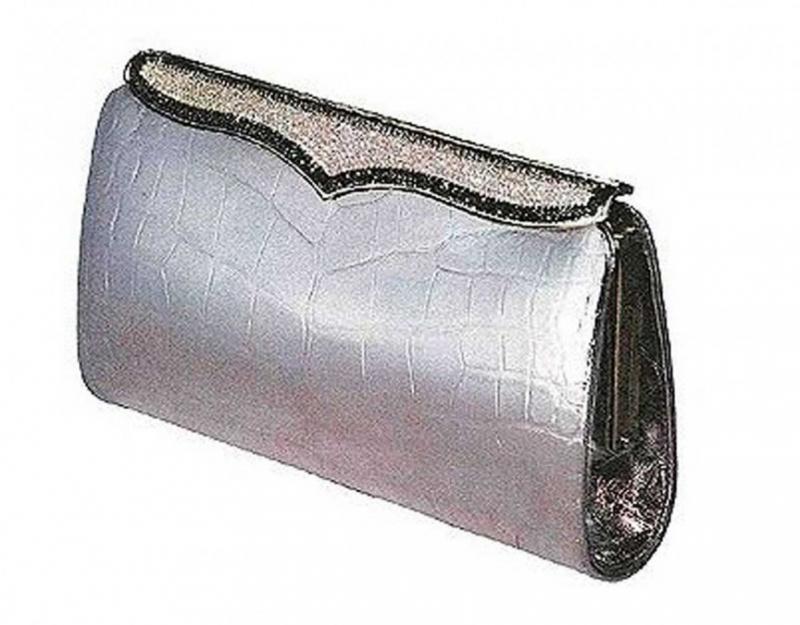 Chiếc túi Lana Marks Cleopatra Bag