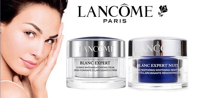 Sản phẩm của hương hiệu Lacome