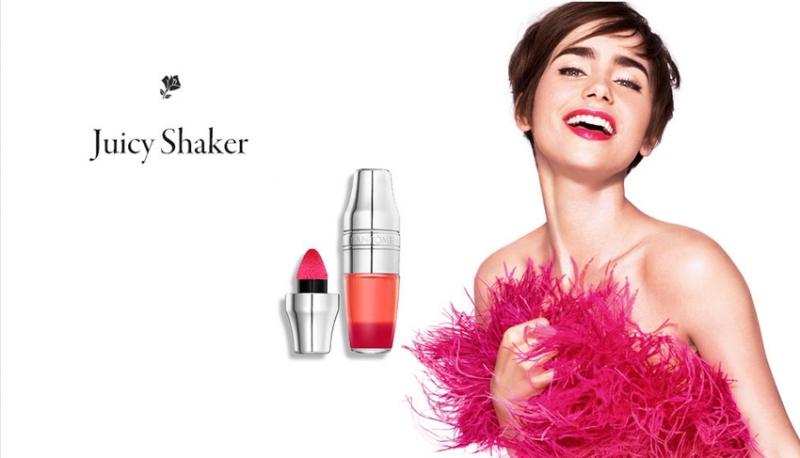 Lancôme Juicy Shaker là một trong những loại son bóng đẹp nhất hiện nay mọi cô nàng đều yêu thích