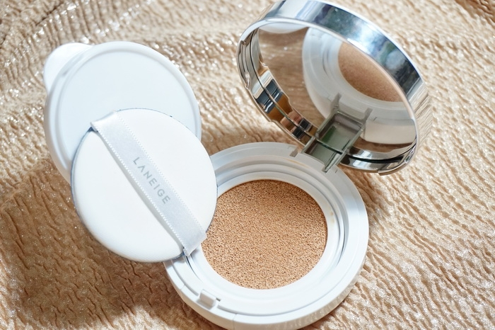 Laneige BB Cushion Compact