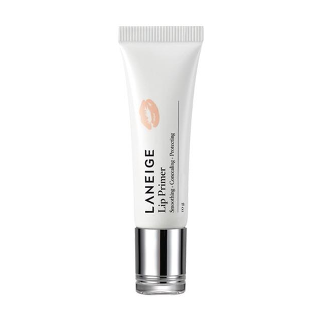 Laneige Lip Primer - Loại kem che khuyết điểm cho môi tốt nhất hiện nay