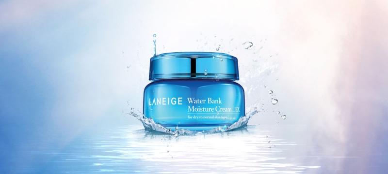 Laneige Water Bank Moisture Cream tốt nhất hiện nay