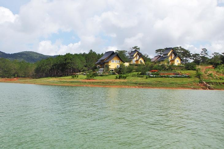 Làng Bình An (Lâm Đồng)