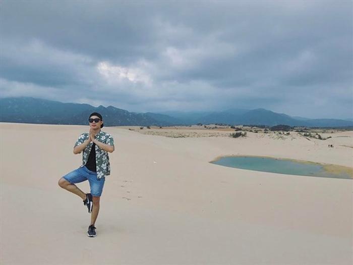 Làng chài Sơn Hải -Ninh Thuận nổi bậc lên trên vẻ đẹp đó là biển, cát, nắng gió và cả ngôi làng chài với vẻ đẹp của những ngôi nhà truyền thống, người dân hiền hậu và cả những món quà từ biển.