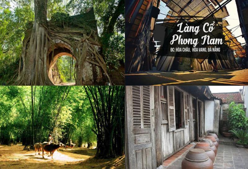 Làng cổ Phong Nam (Đà Nẵng)