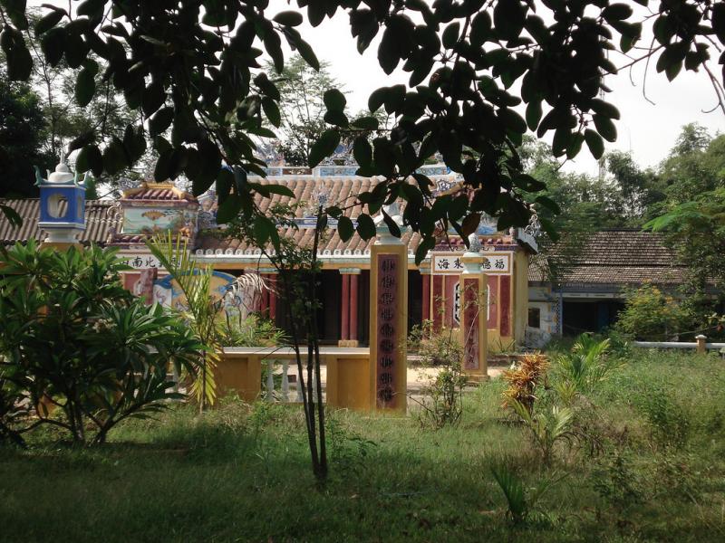 Làng cổ Túy Loan (Đà Nẵng)
