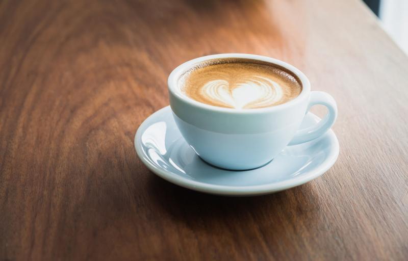 Lặng Coffee House
