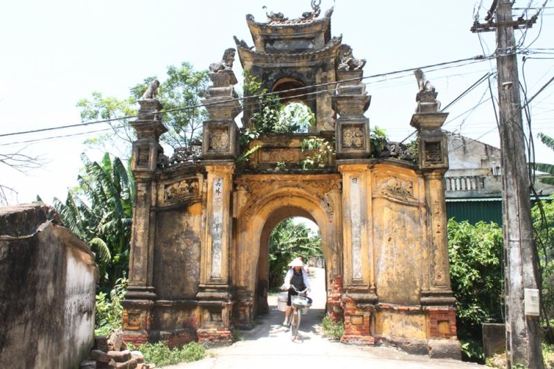 Làng Cựu (Phú Xuyên)