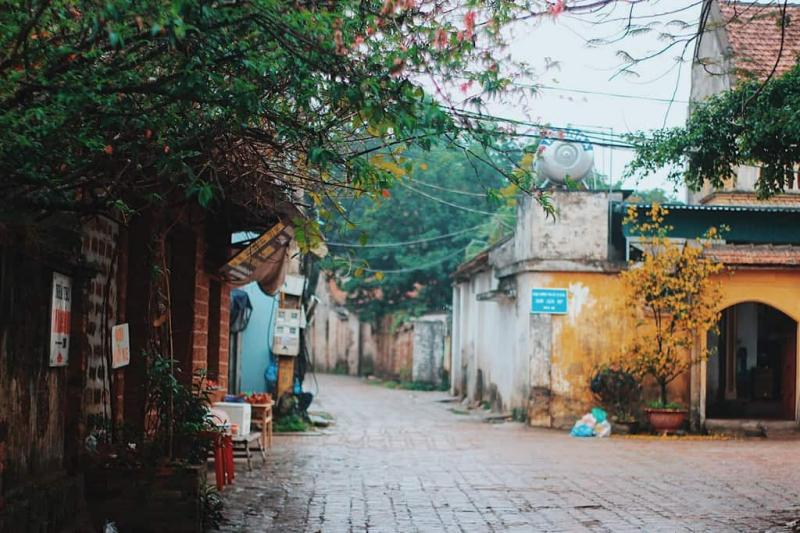 Làng Đường Lâm (Hà Nội)