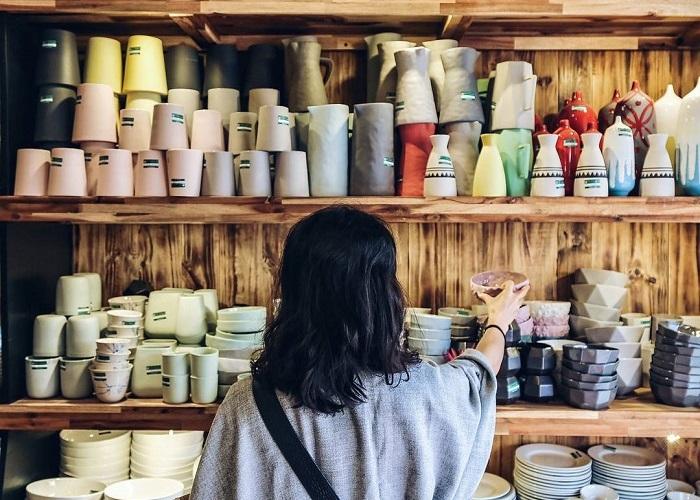 Làng gốm Biên Hòa