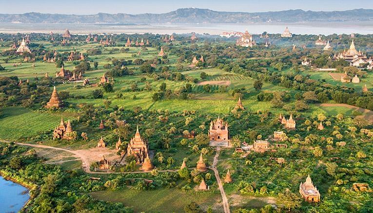 Làng Mingun (Mandalay)