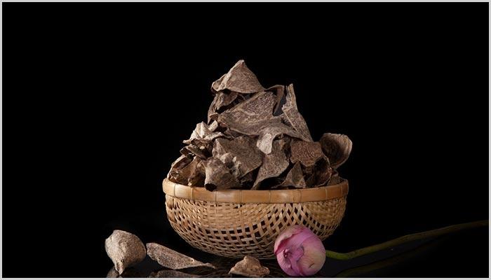Làng nghề dó trầm hương Quế Trung