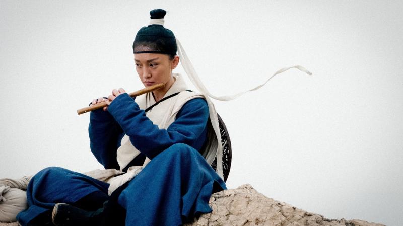 Một phân cảnh trong phim Long Môn phi giáp