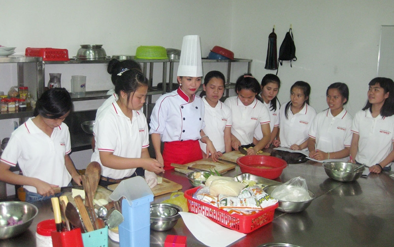 Làng trẻ em SOS Đà Lạt