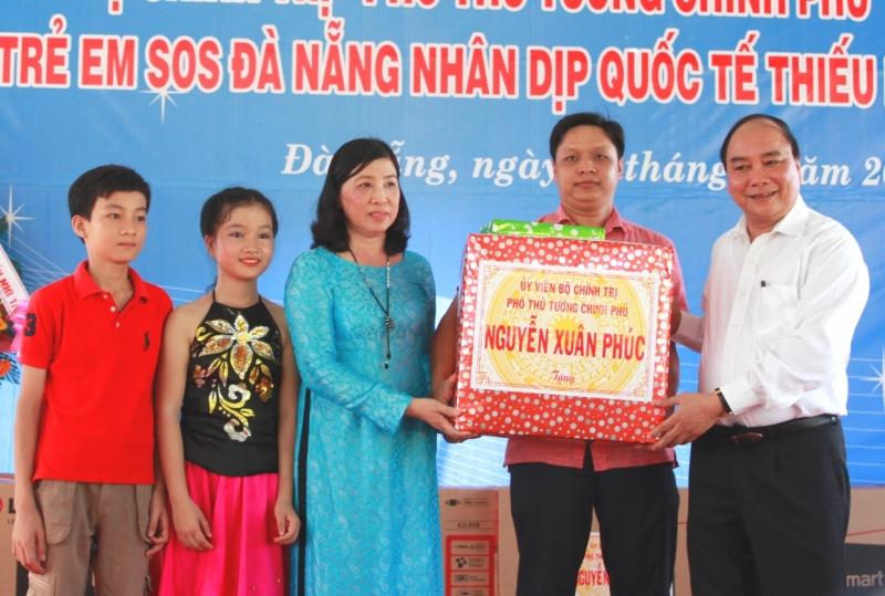 Làng trẻ em SOS Đà Nẵng