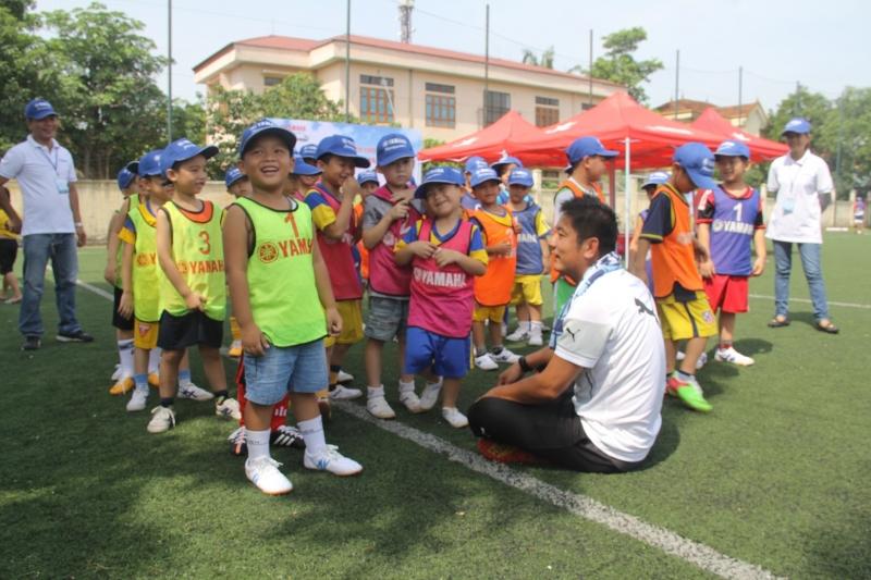 Làng trẻ em SOS Vinh, Nghệ An