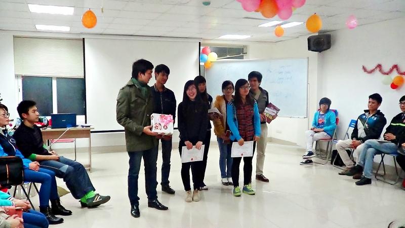 Top 11 trung tâm tiếng Anh tốt nhất tại Hà Nội