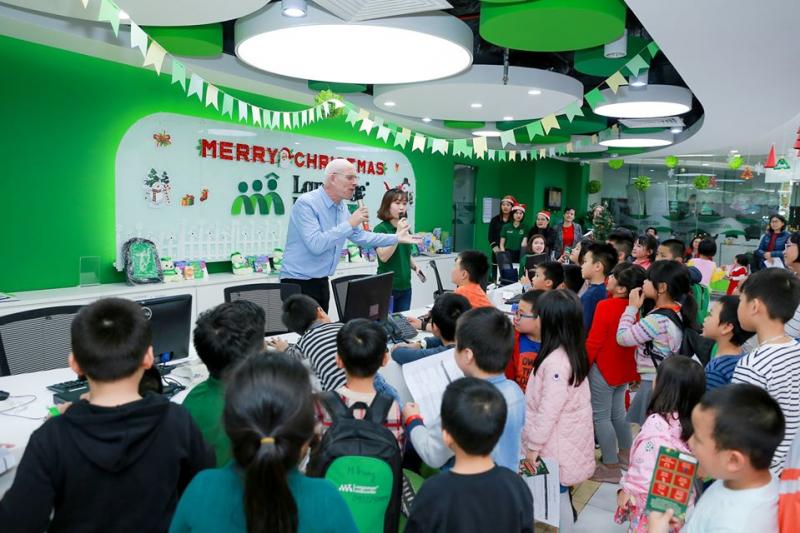 Top 13 trung tâm dạy Toeic tốt nhất ở Hà Nội