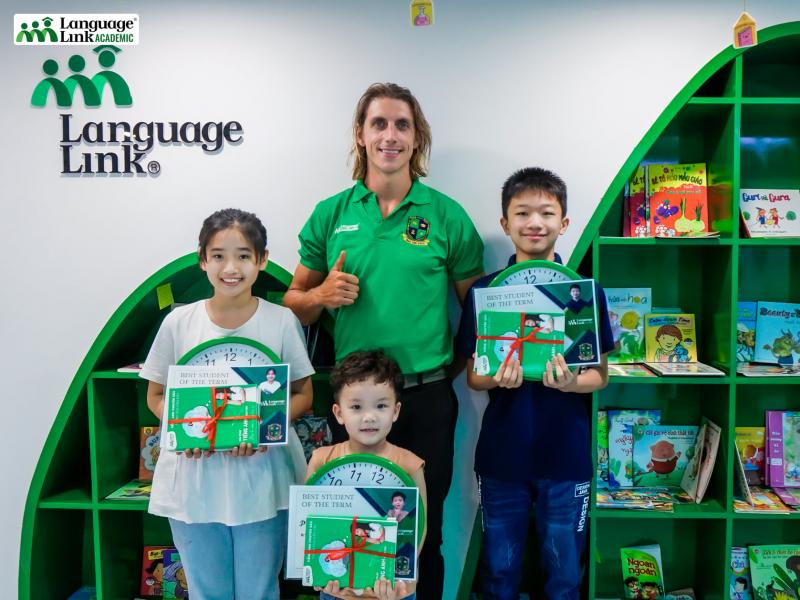 Language Link Đà Nẵng