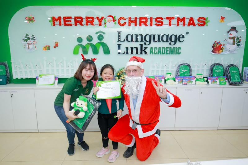 Language Link Vietnam