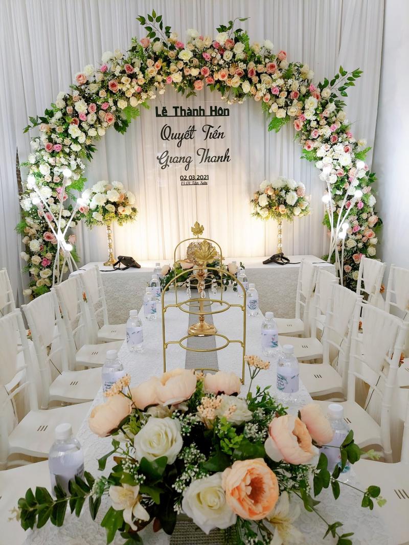 Lani Wedding Studio & Event Planner