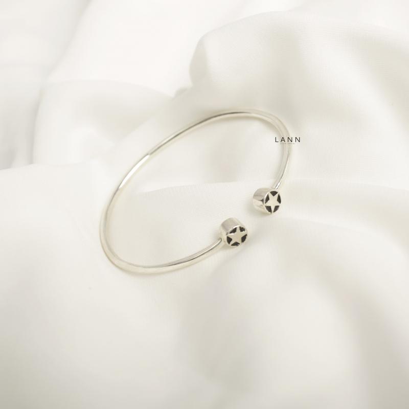 LANN JEWELRY là thương hiệu trang sức bạc tại Hà Nội