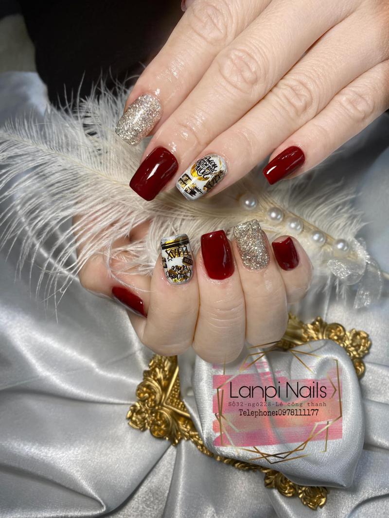 Lanpi Nail