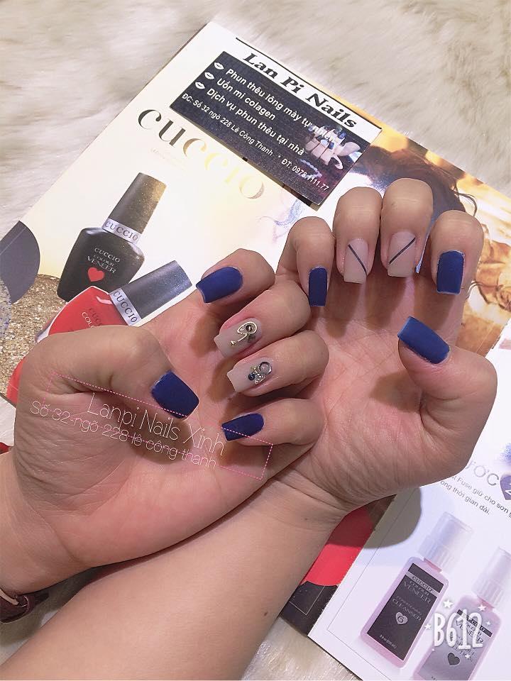 Lanpi Nail Xinh