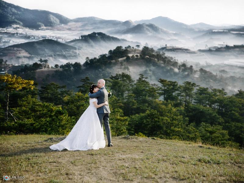 LânRido WEDDING