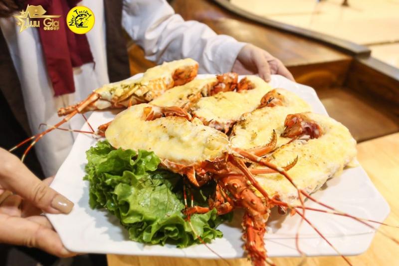 Nhà hàng Lão Ngư
