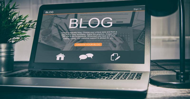 Lập Blog Để Kiếm Tiền Từ Dịch Vụ Trên Blog Đó.