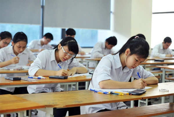 Trước khi làm bài, các em nên lập dàn ý để tránh bỏ xót ý.