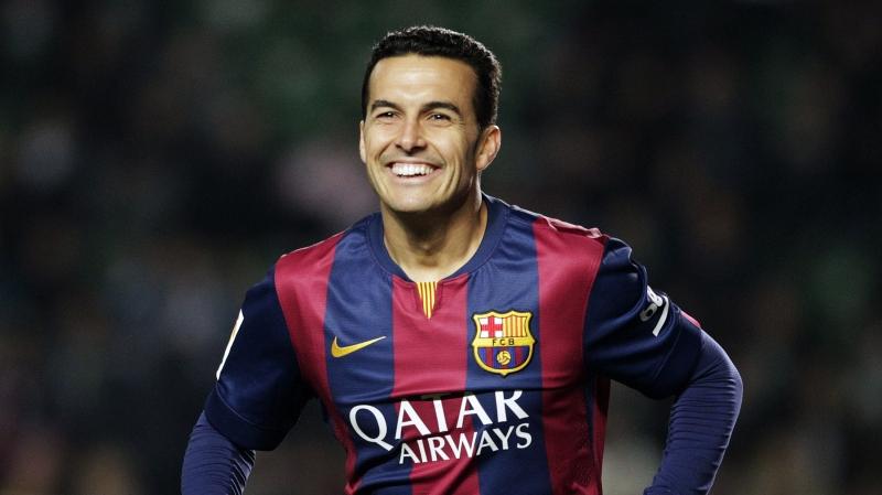 Cầu thủ đang giữ kỷ lục: Pedro Rodriguez (trong vòng 9 phút)