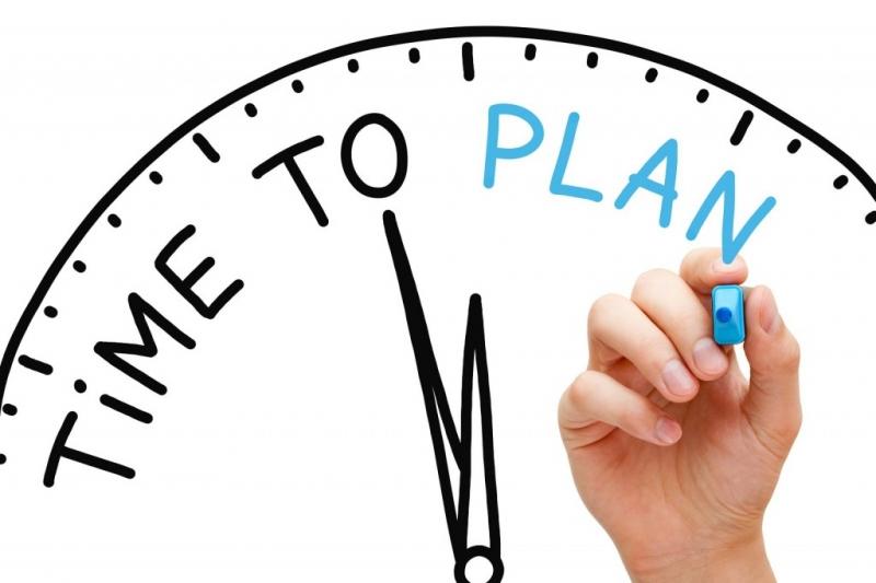 Việc lập kế hoạch logic sẽ giúp bạn xử lý công việc nhanh chóng và hiệu quả hơn.