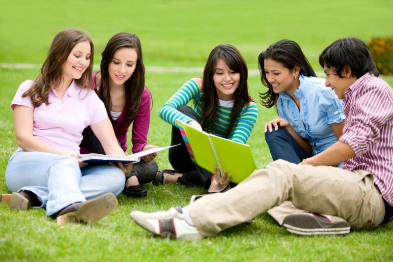 Lập nhóm học tập