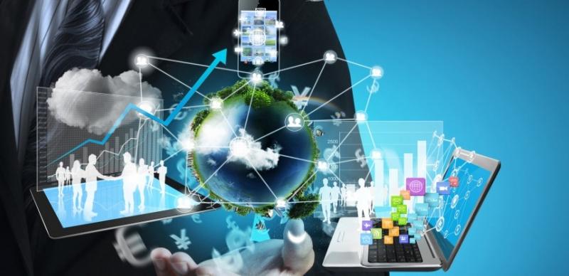 Lập trình mobile là một ngành có tốc độ phát triển nhanh nhất trên thế giới