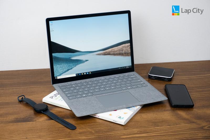LapCity - Hệ thống bán lẻ Laptop