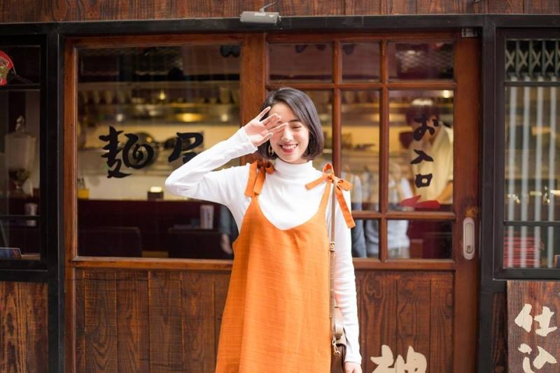 Top 7 shop thời trang nữ tự thiết kế đẹp nhất TP. Hồ Chí Minh