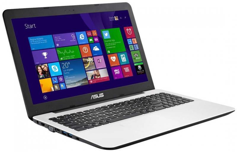 Laptop 55LF-XX166D