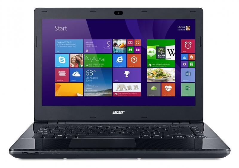 Laptop Acer Aspire E5-411