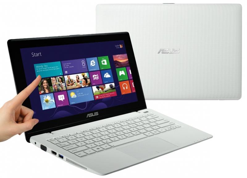 Laptop Asus F200MA-KX540D