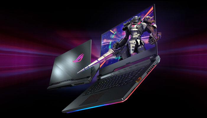 Laptop ASUS ROG Strix Scar III G531GN-VAZ160T (15