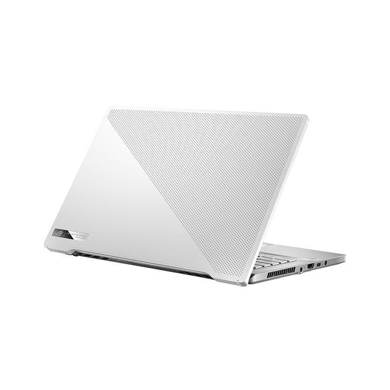 Laptop Asus ROG Zephyrus G14 GA401II-HE152T (Trắng)