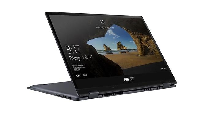 Laptop Asus VivoBook Flip