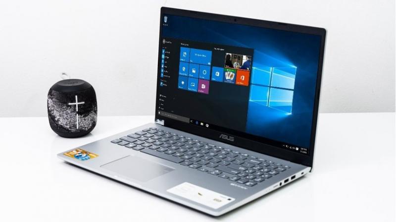 Laptop Asus Vivobook X509MA-BR058T Bạc Win10