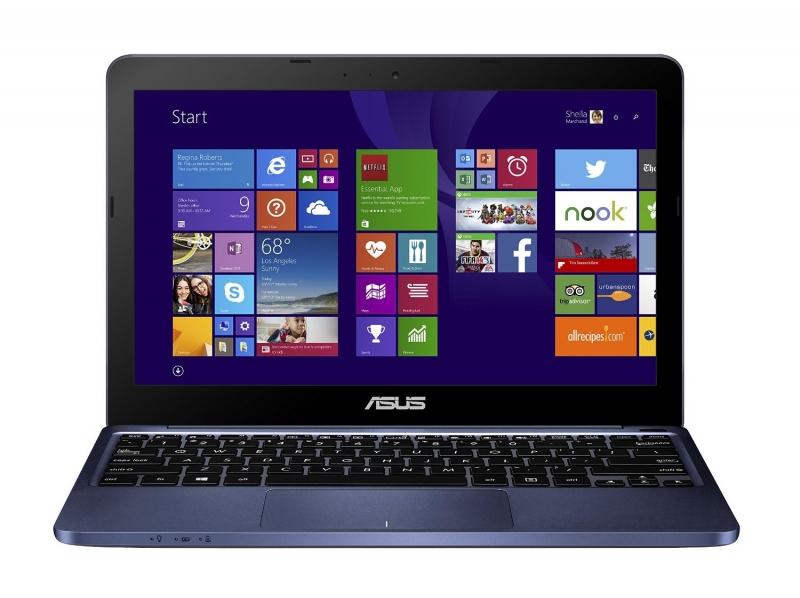 Laptop Asus X205TA-BING-FD015BS