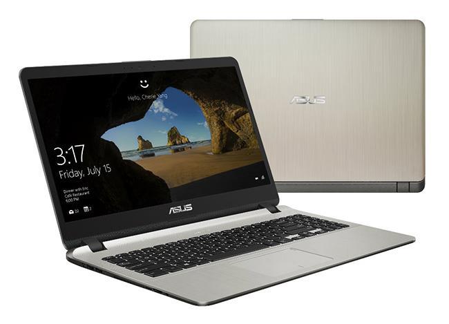 Laptop ASUS X407MA-BV039T windows 10
