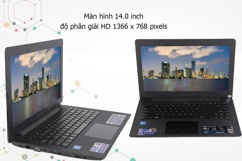Laptop Asus X453SA-WX099D