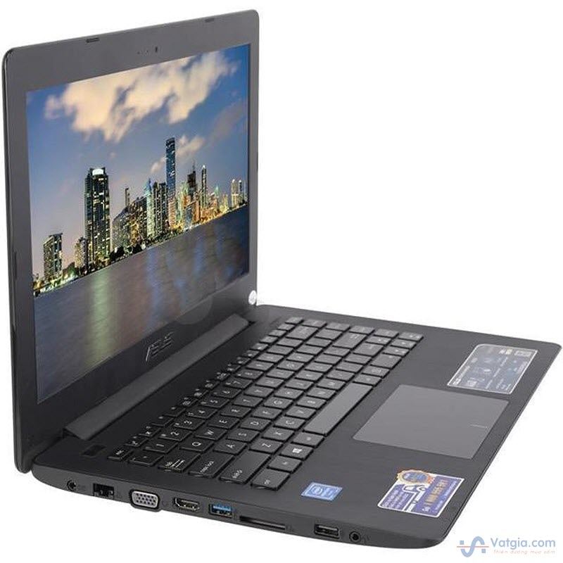 Laptop Asus X453SA-WX099D, Celeron® Processor N3050