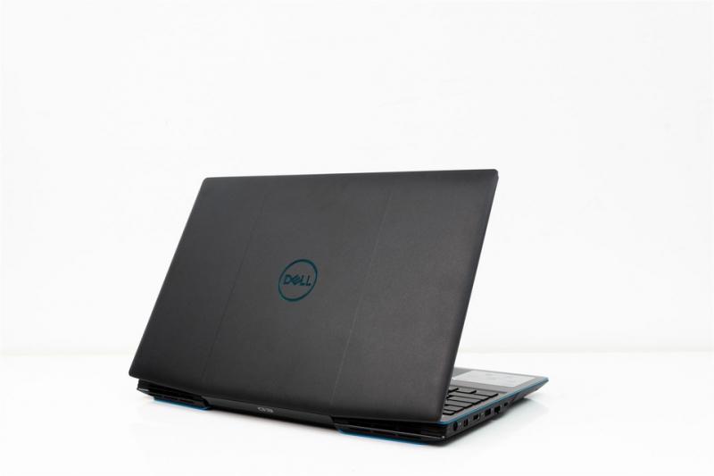 Laptop Dell Gaming G3 15 3500 i7 10750H/16GB/1TB HDD + 256GB SSD/15.6